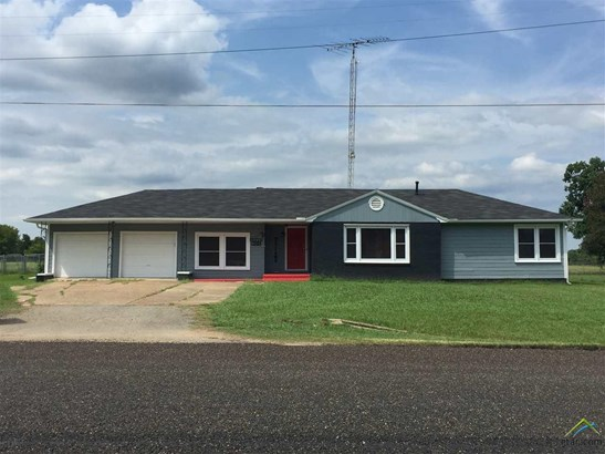 Single Family Detached, Traditional - Talco, TX
