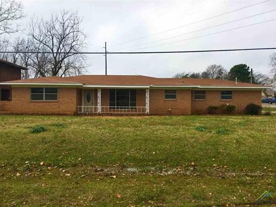 Single Family Detached - Hughes Springs, TX (photo 1)