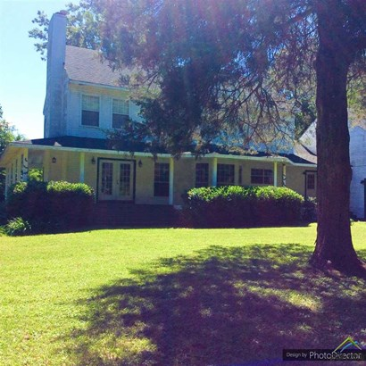 Single Family Detached, Colonial - Leesburg, TX (photo 4)