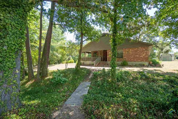 Single Family Detached, Traditional - Mt Vernon, TX
