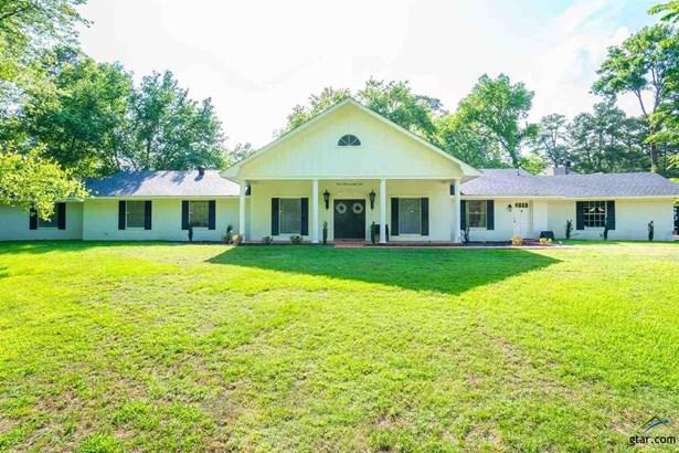 Single Family Detached - Mt Pleasant, TX (photo 1)