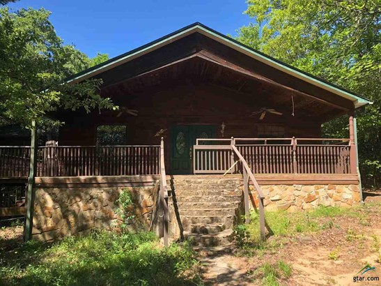 Single Family Detached, Traditional - Hawkins, TX (photo 1)