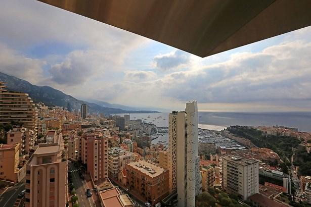 Luxury apartment with panoramic view Monaco (photo 1)