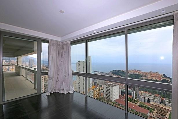 Luxury apartment with panoramic view Monaco