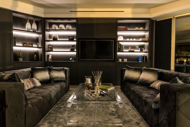 Exceptional 5-room apartment