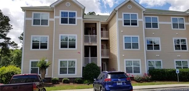 Condominium, Unknown - Fayetteville, NC