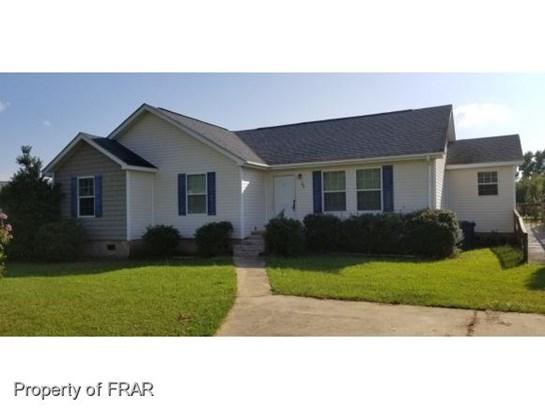 Single Family Residence, Ranch - Parkton, NC