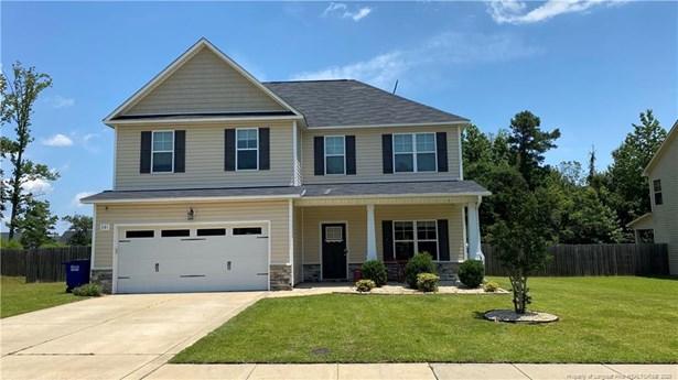 Single Family Residence, 2 Stories - Raeford, NC