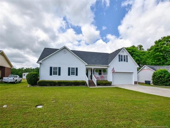 Single Family Residence, Ranch W/Bonus - Erwin, NC