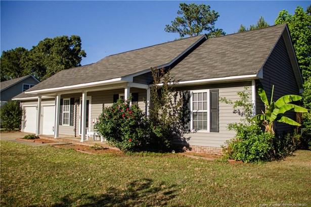 Single Family Residence, Ranch W/Bonus - Stedman, NC