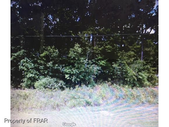 Residential Lot - LINDEN, NC