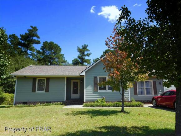Residential, Ranch - SPRING LAKE, NC (photo 1)
