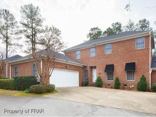 Townhouse, Townhouse/Loft - Fayetteville, NC