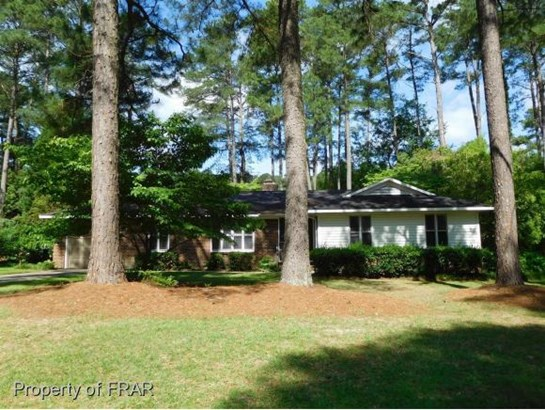 Residential, Ranch - FAYETTEVILLE, NC