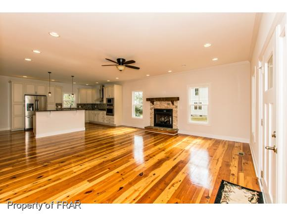 Two Story, New Construction - FAYETTEVILLE, NC (photo 5)
