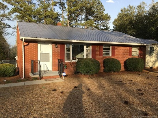 Single Family Residence, Ranch - Red Springs, NC
