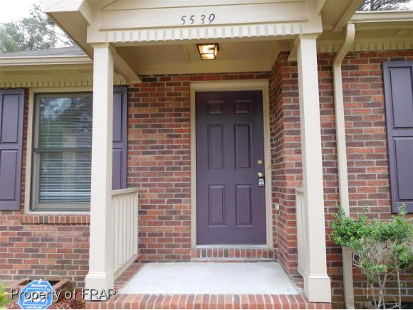 Residential, Duplex - FAYETTEVILLE, NC (photo 4)