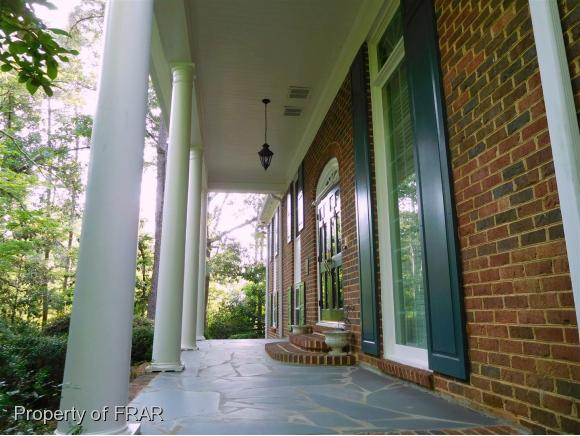Residential, Two Story - HOPE MILLS, NC