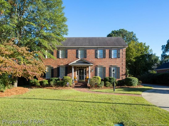 Single Family Residence, 2 Stories - Fayetteville, NC