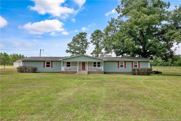 Single Family Residence, Ranch - Lumber Bridge, NC