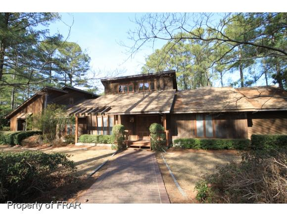 Residential, Contemporary - FAYETTEVILLE, NC (photo 1)