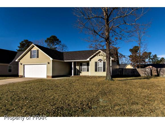 Residential, Ranch - STEDMAN, NC (photo 2)