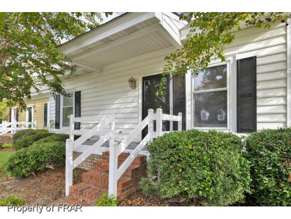 Townhouse, Residential - FAYETTEVILLE, NC