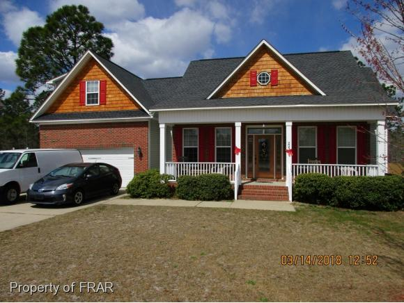 Rental, Two Story - LILLINGTON, NC (photo 1)