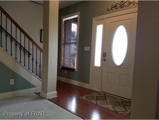 Residential, Two Story - SANFORD, NC (photo 4)