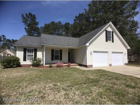 Residential, Ranch - STEDMAN, NC (photo 1)