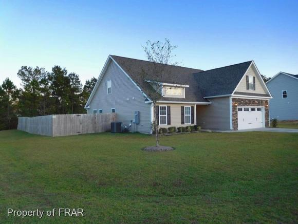 Residential, Two Story - STEDMAN, NC (photo 2)