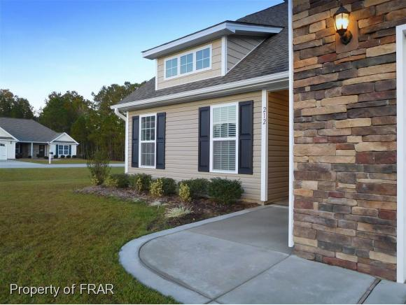 Residential, Two Story - STEDMAN, NC (photo 3)