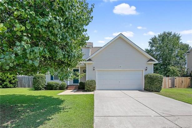 Single Family Residence, 2 Stories - Parkton, NC