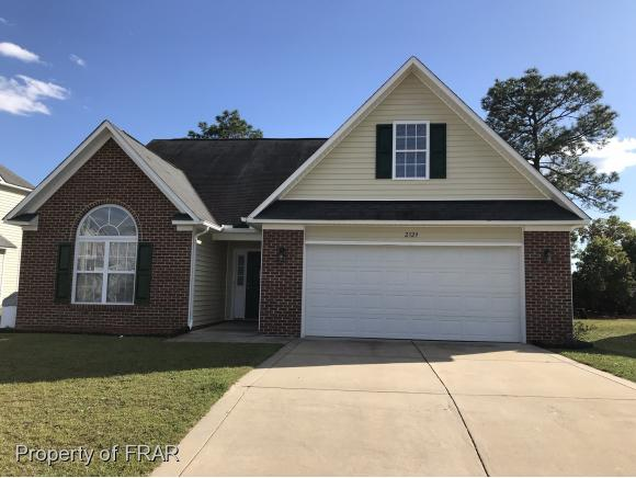 Residential, One and One Half - FAYETTEVILLE, NC (photo 1)