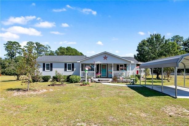 Single Family Residence, Ranch - Stedman, NC