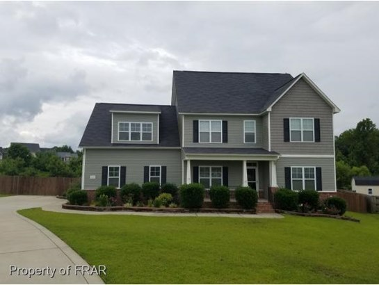 Residential, Two Story - RAEFORD, NC (photo 1)
