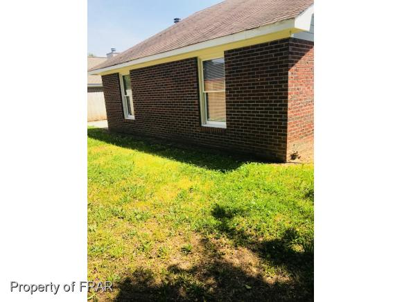 Residential, Ranch - FAYETTEVILLE, NC (photo 4)