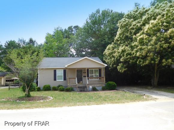 Residential, Ranch - RAEFORD, NC (photo 4)