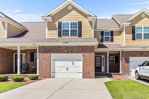 Townhouse - Fayetteville, NC