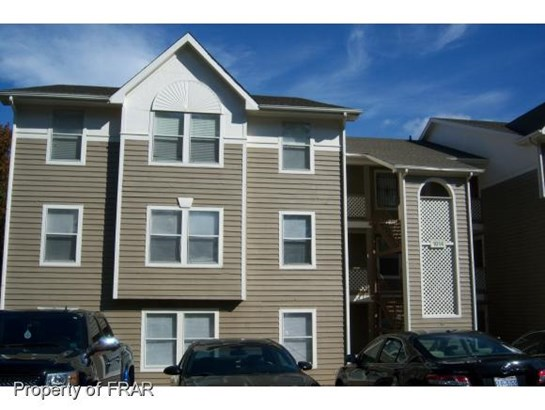 Residential, Condo - FAYETTEVILLE, NC (photo 1)