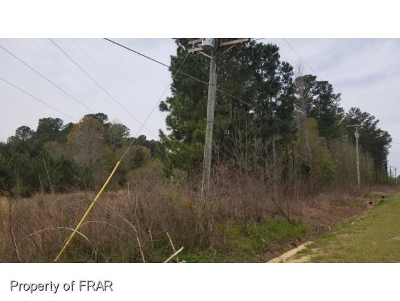 Farm and Land - FAYETTEVILLE, NC