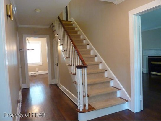 Residential, Two Story - FAYETTEVILLE, NC (photo 4)