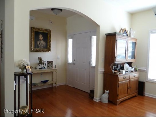 Residential, Ranch - HOPE MILLS, NC (photo 4)