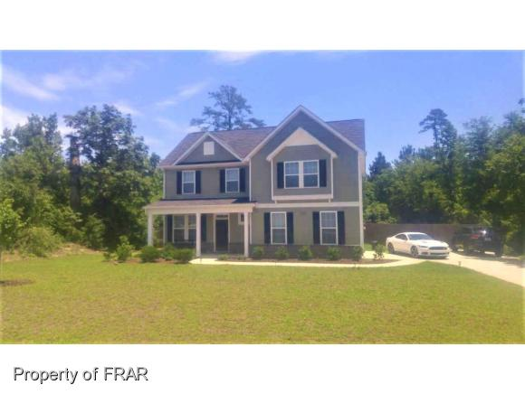Rental, Two Story - PARKTON, NC (photo 1)
