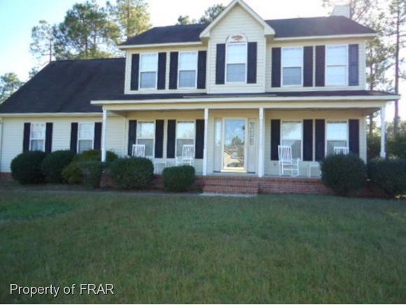 Rental, Two Story - CAMERON, NC (photo 1)