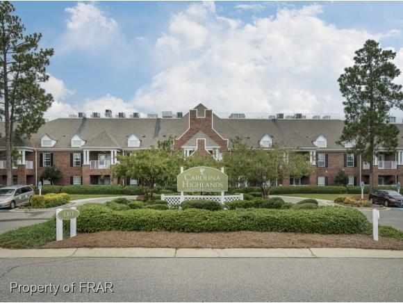 Residential, Condo - FAYETTEVILLE, NC
