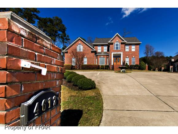 Residential, Two Story - FAYETTEVILLE, NC (photo 3)