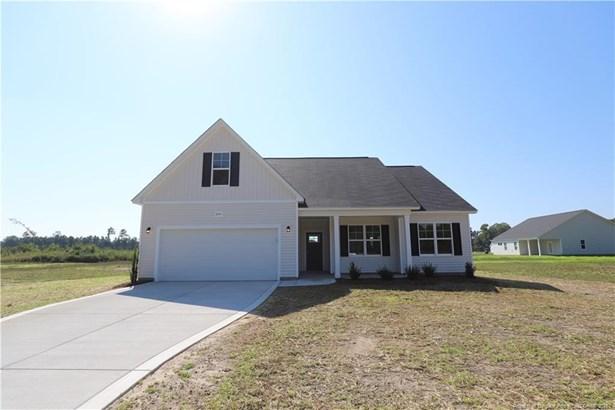 1 Story, Single Family Residence - Parkton, NC