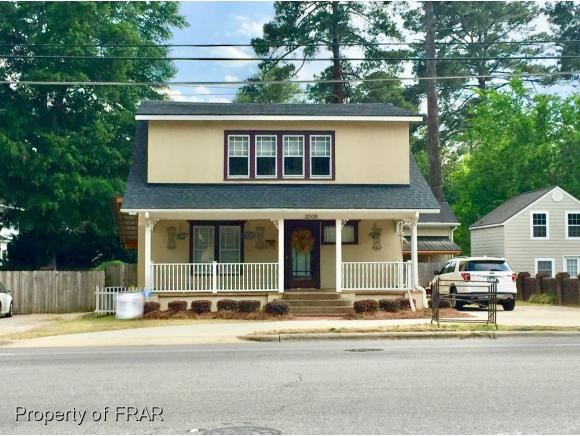 Residential, Two Story - FAYETTEVILLE, NC