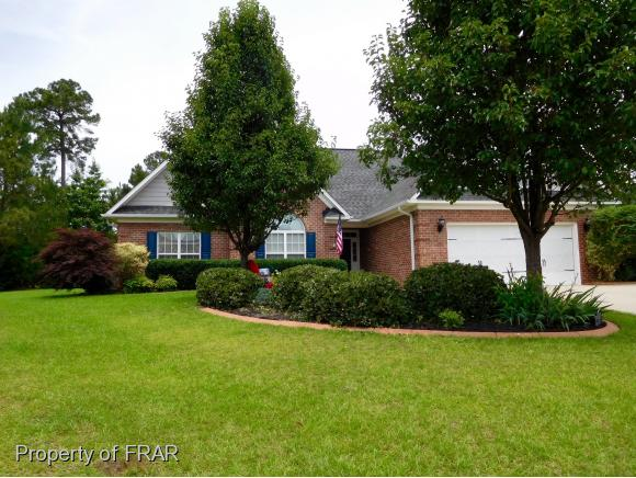 Residential, One and One Half - FAYETTEVILLE, NC